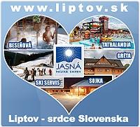 Liptov.sk
